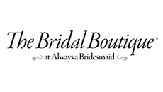 Bridal Boutique at Always a Bridesmaid, The