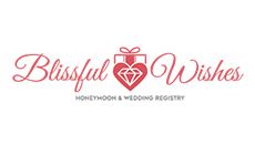 Blissful Wishes - Honeymoon & Wedding Registry