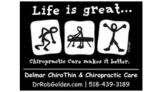 Delmar ChiroThin & Chiropractic Care