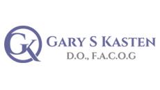Dr. Gary Kasten