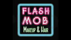 Flash Mob Makeup & Hair