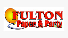 Fulton Paper and Party Supplies