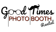 Good Times Photo Booth Rental