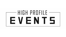 High Profile Events