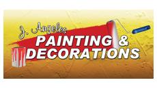 J. Angeles Painting & Decorations