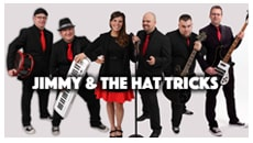Jimmy & the Hat Tricks