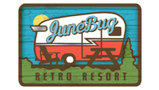 Junebug Retro Resort