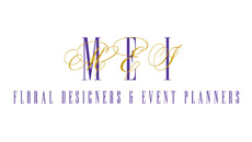 M.E.I. Floral Designers & Event Planners
