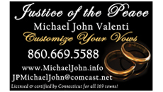 Michael John Weddings and Events