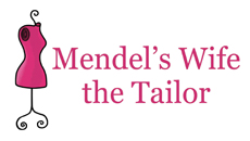 Mendel's Wife the Tailor