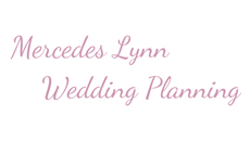 Mercedes Lynn Wedding Planning