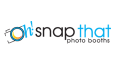 Oh! Snap That Photo Booths
