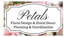 Petals Floral Design and Event Decor