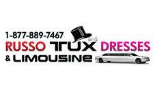 Russo Tux Dresses & Limousine