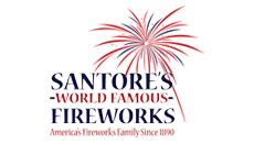 Santore's Fireworks