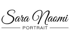 Sara Naomi Portrait