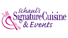 Schauls Signature Cuisine and Events
