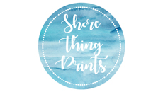 Shore Thing Prints