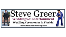Steve Greer Weddings