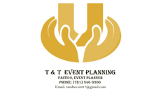 T&T Event Planning