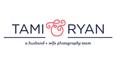 Tami and Ryan Photography
