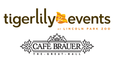 Cafe Brauer - Tigerlilly Events