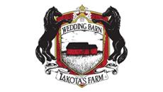 Wedding Barn At Lakota's Farm