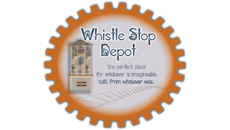 Whistle Stop Depot