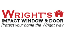 Wright's Impact Window & Door
