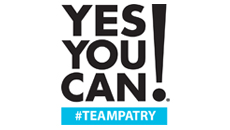 YesYouCan TEAMPATRY