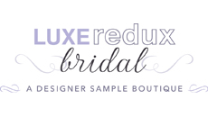 LUXEredux Bridal