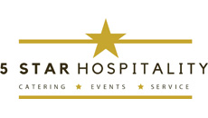 5 Star Hospitality Catering