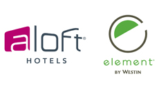 Aloft and Element Arundel Mills BWI Airport Hotels