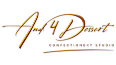 And For Dessert Confectionery Studio