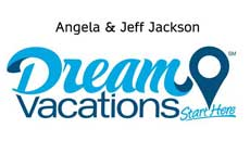 Dream Vacations by Angela & Jeff Jackson