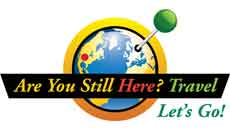 Are You Still Here? Travel