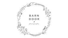 Barn Door Photography