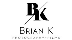 Brian K Photography + Films
