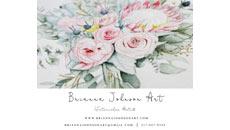 Brianna Johnson Art