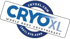 CRYOSKIN SARASOTA at CryoXL