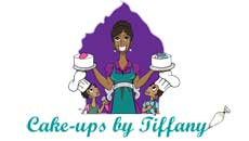Cake-ups by Tiffany