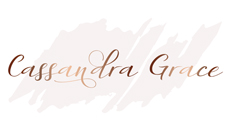 Cassandra Grace Bridal