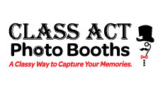 Class Act Photo Booths
