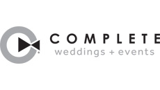 Complete Weddings+Events