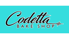 Codetta Bake Shop