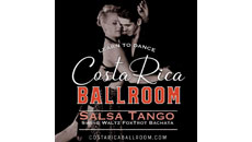 Costa Rica Ballroom Dance Studios Hopkins