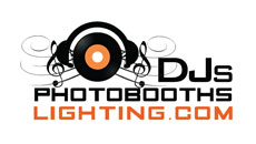 DJsPhotoboothsLighting.com