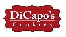 DiCapo's Cookies