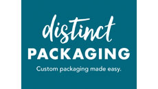 Distinct Packaging