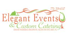 Elegant Events and Custom Catering